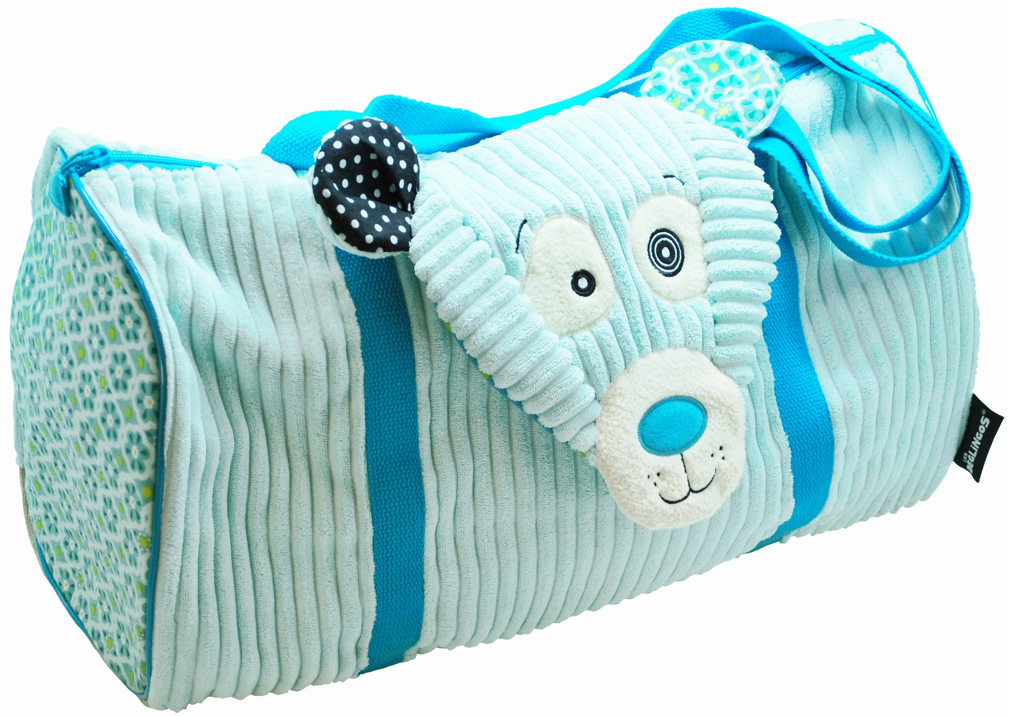 Weekend Travel Bag Illicos the Polar Bear