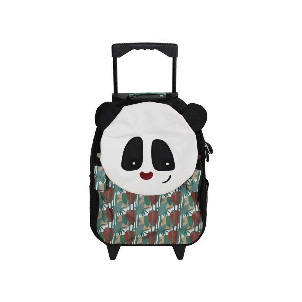 Wheelie Trolley Bag Rototos the Panda