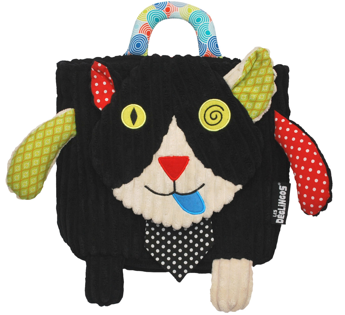 Backpack Charlos the Cat