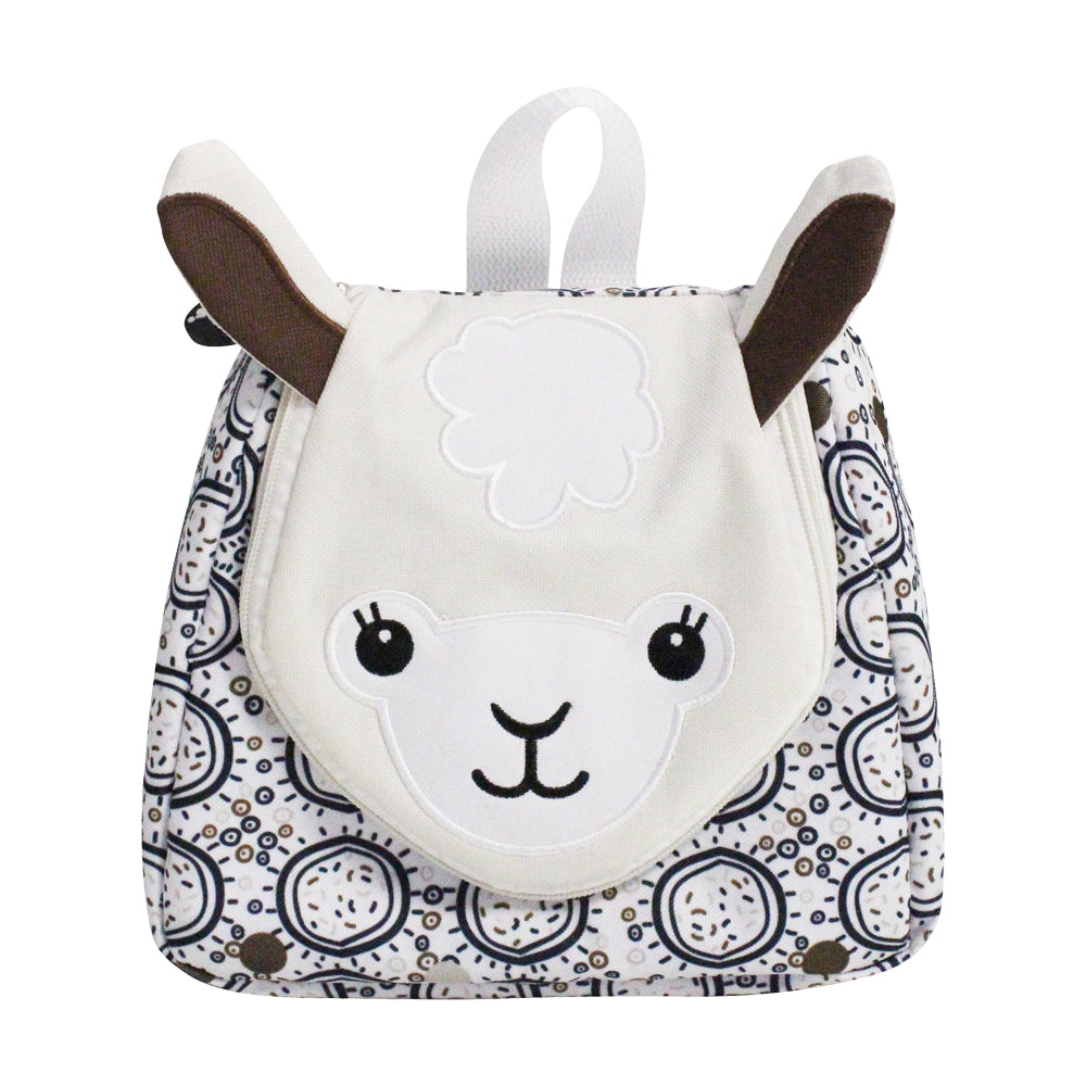 Travel Toiletry Bag Muchachos the Llama