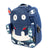 PVC Backpack Hippipos the Hippo - 32cm