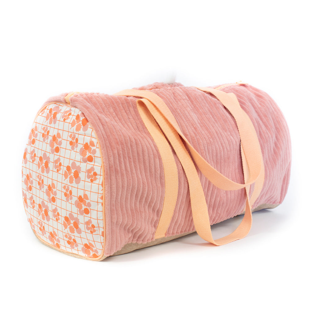 Weekend Travel Bag Pomelos the Ostrich