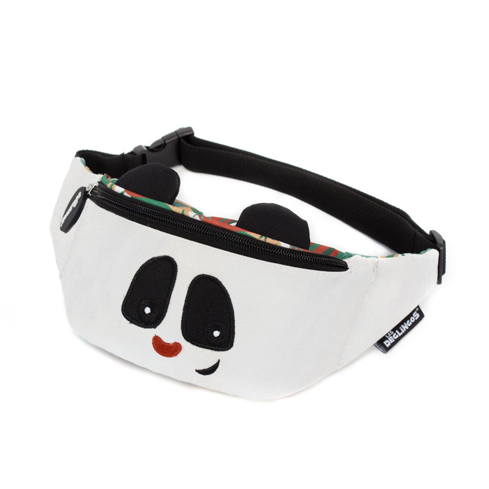 Hip / Shoulder Bag Rototos the Panda