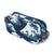 2 Zip / Double Compartment Pencil Case Hippipos the Hippo