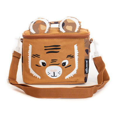 Lunch Bag Speculos the Tiger
