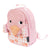 PVC Backpack Pomelos the Ostrich - 32cm