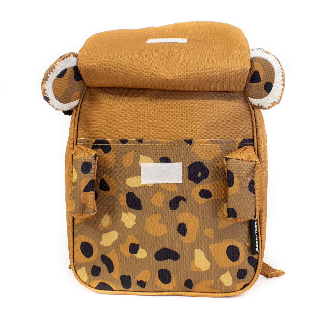PVC Backpack Speculos the Tiger - 32cm
