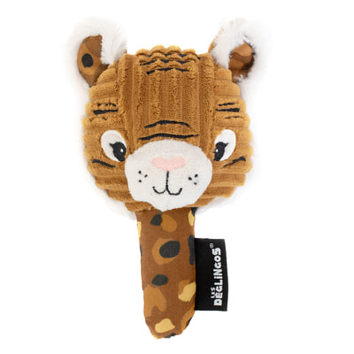 Discovery Mirror & Squeaker Speculos the Tiger