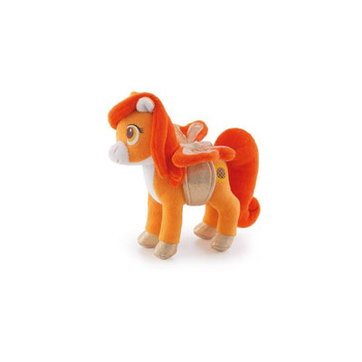 Fantasy Mini Pegasus Orange - 14cm