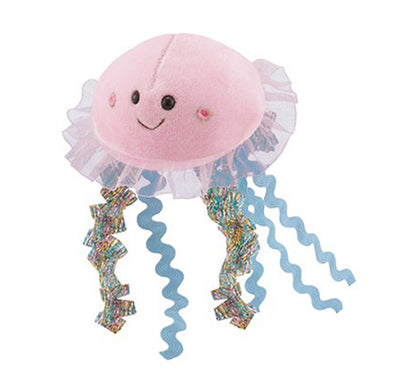 Sweet Collection Jellyfish Pink - 9cm