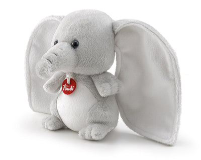 Long Ears Elephant - 16cm