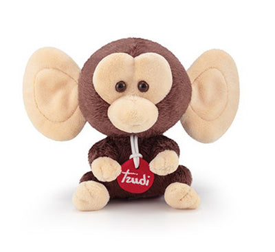 Up Ears Monkey - 18cm