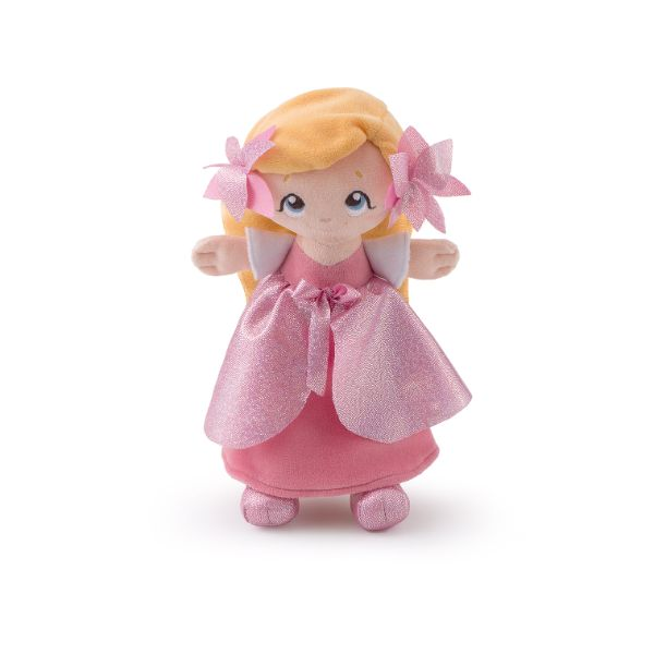 Trudima Rag Doll Flower Queen - 26cm