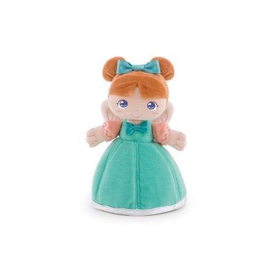 Enchanted Forest Rag Doll Flora - 24cm