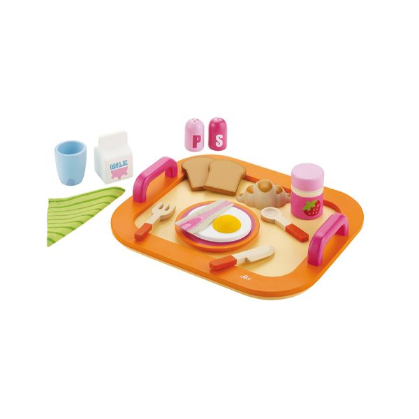 Sevi Breakfast Tray