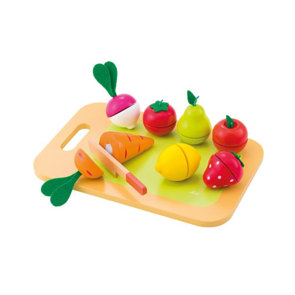 Sevi Chopping Board Fruits & Vegetable