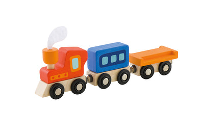 Sevi Wooden Mini Train - 22cm