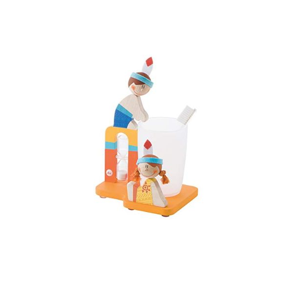 Sevi Little Indians Toothbrush Timer