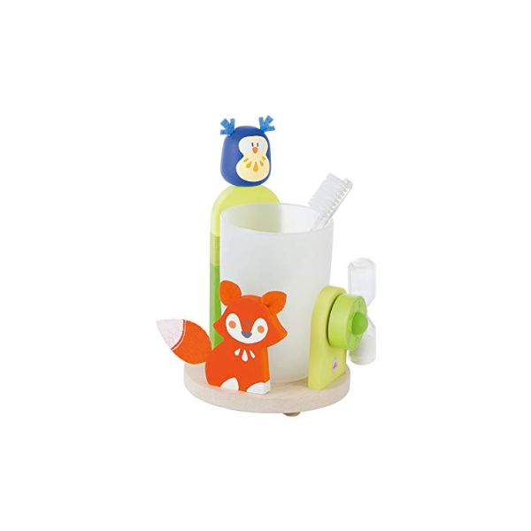 Sevi Fox & Friends Toothbrush Timer