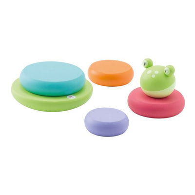 Stacking magnetic Frog
