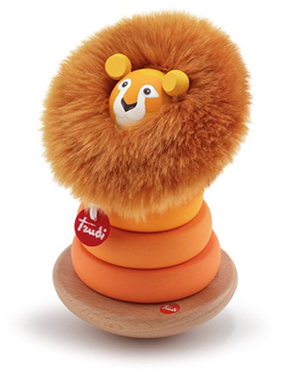 Stacking magnetic Lion Narciso - 17cm