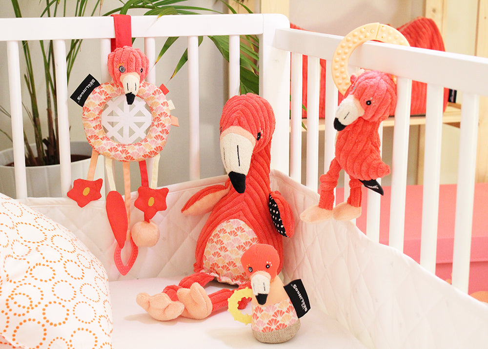 Dream Catcher Flamingos the Flamingo