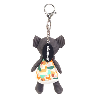 Keyring / Bag Charm Kézakos the Marmoset
