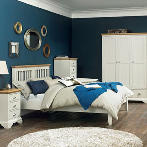 Harrogate Bedroom Furniture Range at Beds on Legs