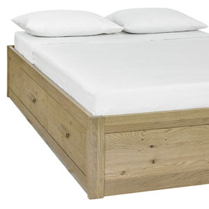 Wooden Storage Beds