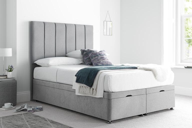 Best Type Of Ottoman Bed