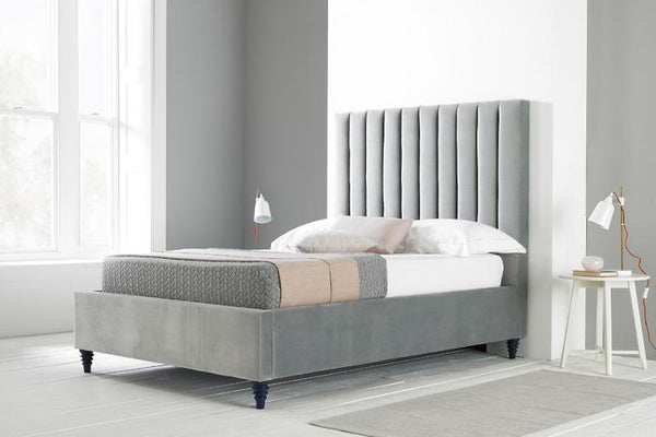 Are Upholstered Beds Still In Style