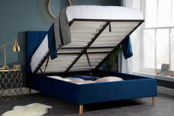 Loxley Ottoman Bed