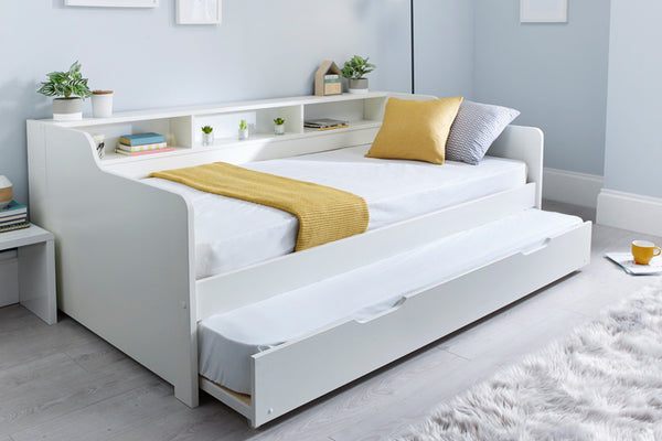 Day Beds with Trundle