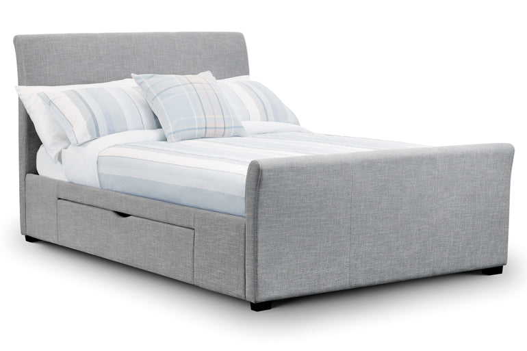 Fabric Upholstered Beds - Capri Bed