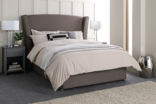 New Ottoman Bed