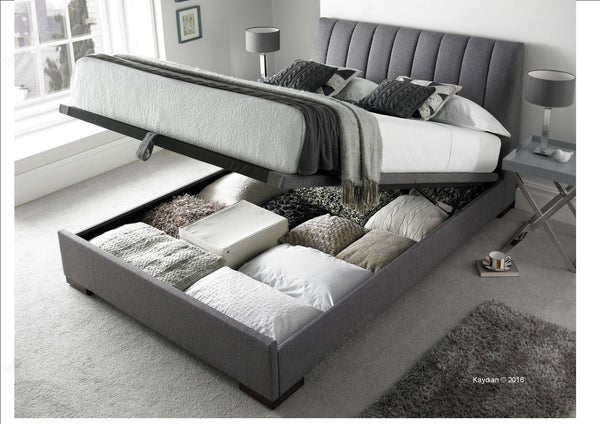 Pefect Bed