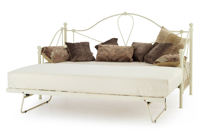 Day Beds with Trundle Guest Beds - Serene Lyon
