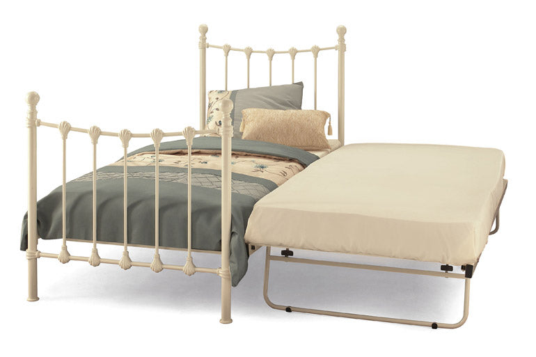 Marseilles Guest Bed