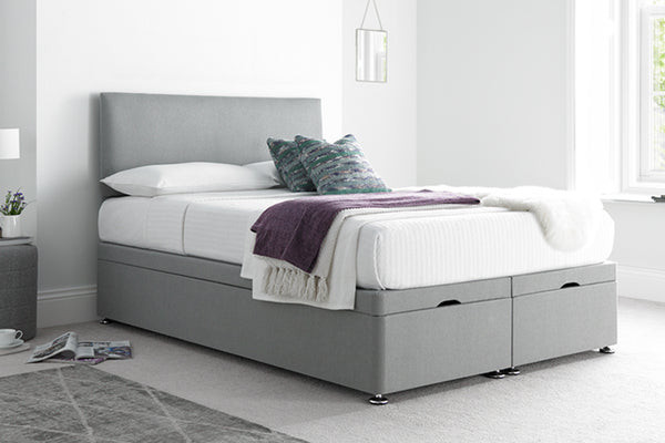 6ft Super Kingsize Ottoman Beds