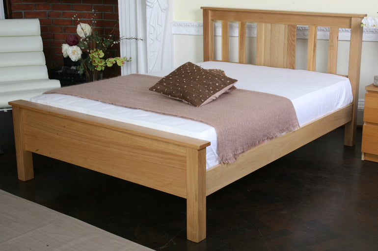 Oak Beds Ritz