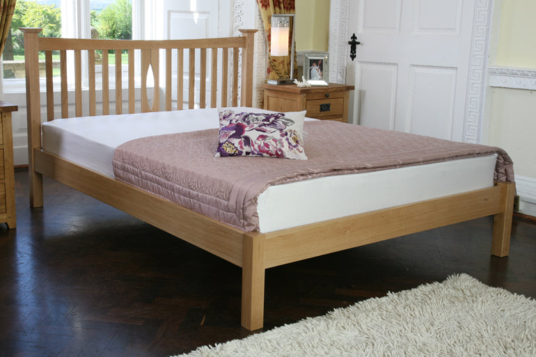 Oak Beds Savoy