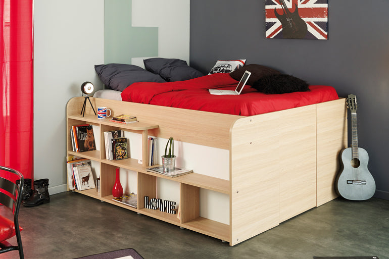 Space-Up Bed