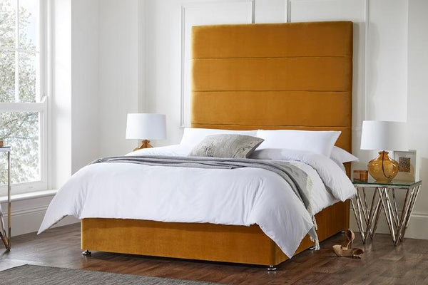 Why Are Upholstered Beds So Popular?