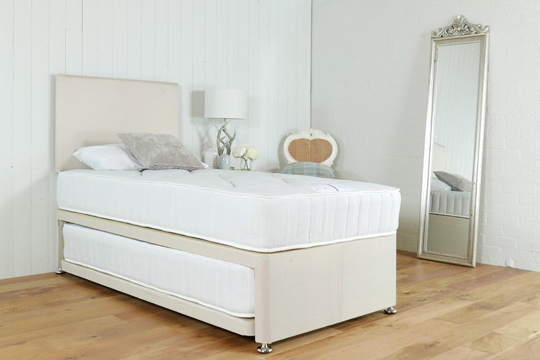 Essential Visitor - Fabric Upholstered Guest Beds
