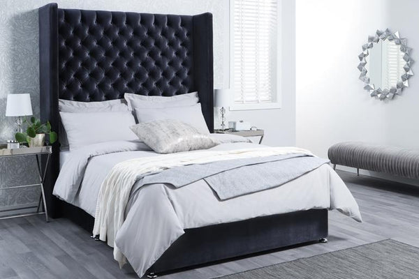 Fabric Bed Online
