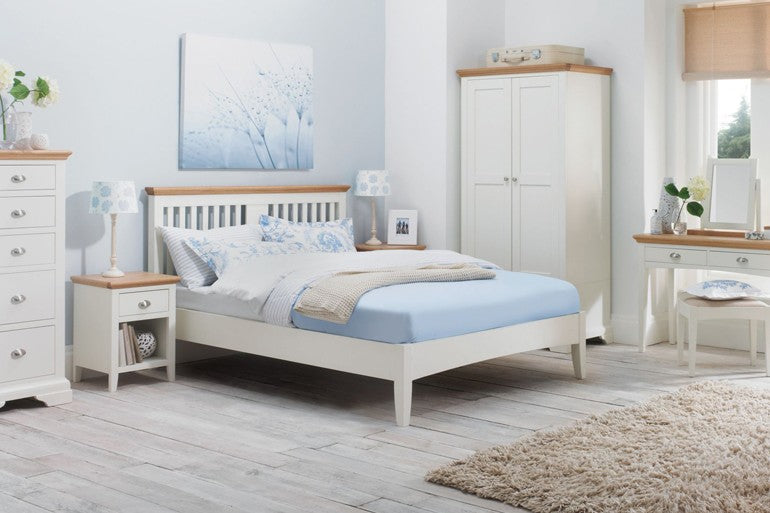 Harrogate Two Tone - Bedroom Furniture