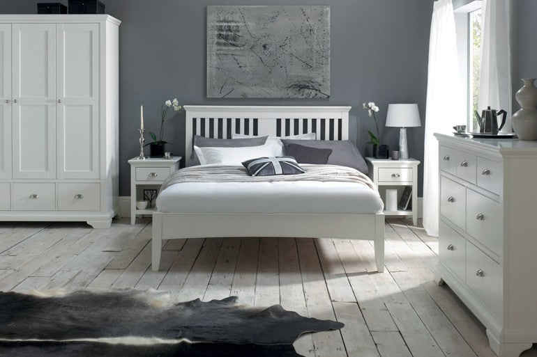 Harrogate Bedroom Furniture