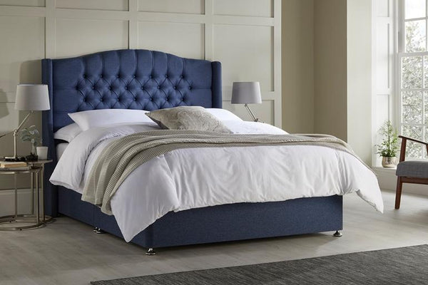 What Is An Ottoman Bed