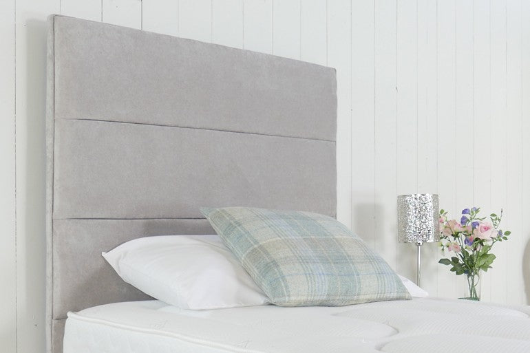 Katie - Fabric Upholstered Guest Beds