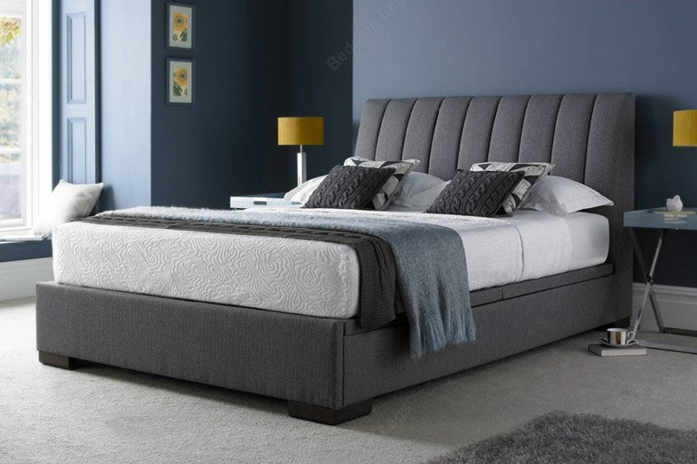 Fabric Upholstered Beds